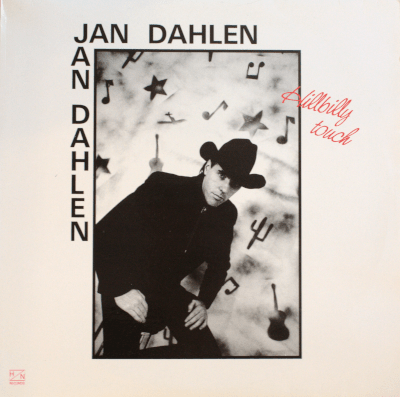 Jan Dahlen & The Shotgun Riders - Dirty Denims and Hungry Hearts